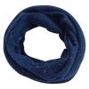 Blue Neps Neckwarmer