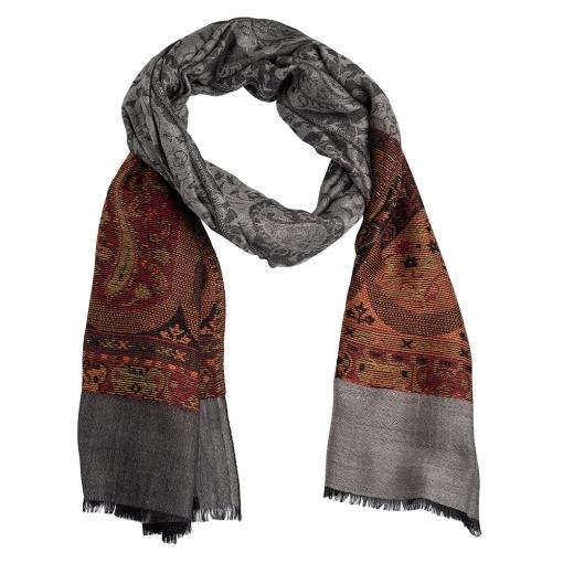 Pasiley shawl