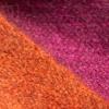 Yak orange fuchsia