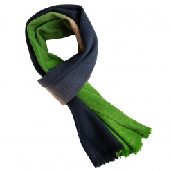 Yak navy green