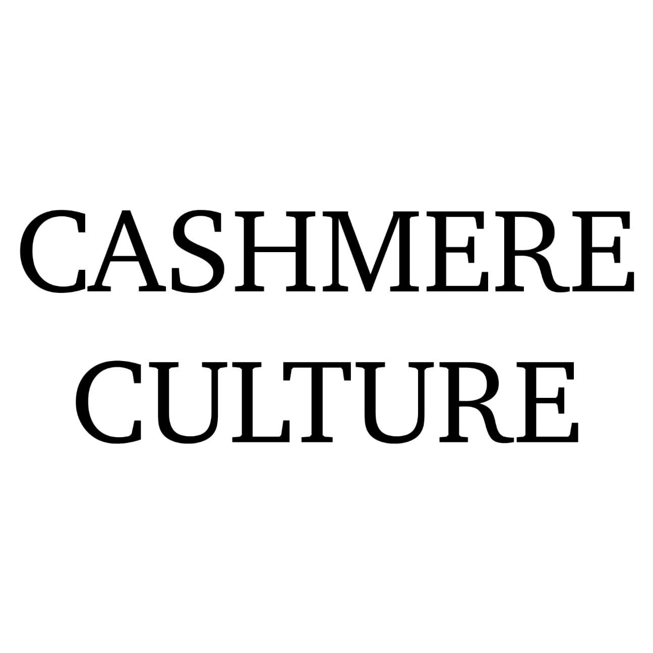 CASHMERE CULTURE